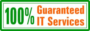 100-Guaranteed-IT-Services